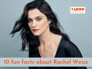 5 Summer Hairstyles for Men 2021 1 300x225 - 10 fun facts about Rachel Weisz
