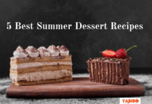 5 Best Summer Dessert Recipes