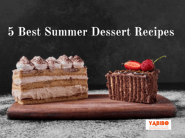 5 Best Summer Dessert Recipes