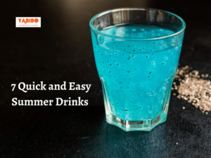 5 Summer Hairstyles for Men 2021 41 300x225 - 7 Quick and Easy Summer Drinks