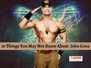 5 Summer Hairstyles for Men 2021 51 1 300x225 - 10 Things You May Not Know About John Cena