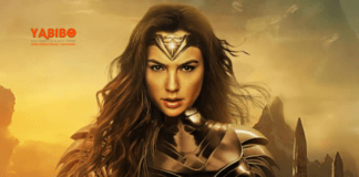Gal Gadot :15 things to know about the Wonder Woman