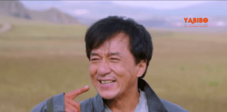 14 Things Not Known About Jackie Chan