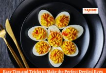 Easy Tips and Tricks to Make the Perfect Deviled Eggs