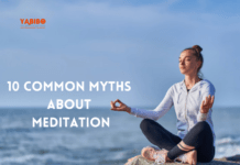 10 common myths about Meditation