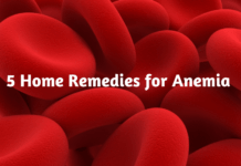 5 Home Remedies for Anemia