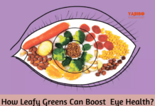 How Leafy Greens Can Boost Eye Health?