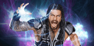 10 things not known about Roman Reigns