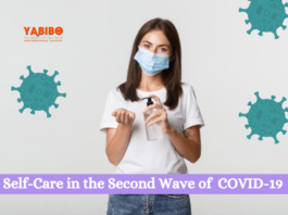 Self-Care in the Second Wave of COVID-19