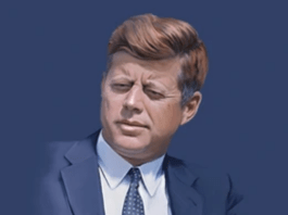 10 Things to Know About John F. Kennedy