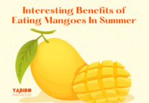 Interesting Benefits of Eating Mangoes In Summer