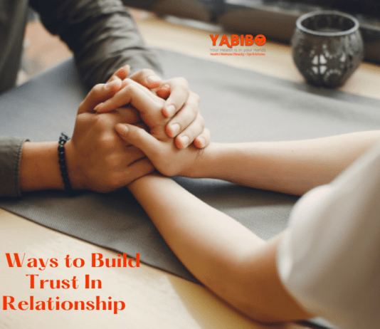 7 Ways to Build Trust In Relationship