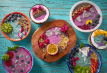 7 Dragon Fruit Recipes for Blending Up
