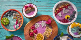 7 Dragon Fruit Recipes for Blending Up