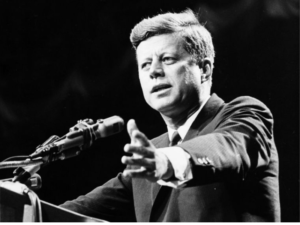 n 17 300x225 - 10 Things to Know About John F. Kennedy