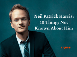 Neil Patrick Harris: 10 Things Not Known About Him