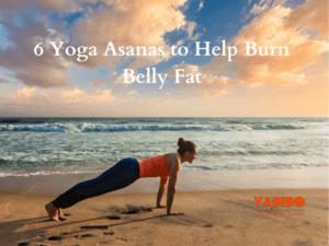 6 Yoga Asanas to Help Burn Belly Fat 1 300x225 - 6 Yoga Asanas to Help Burn Belly Fat