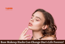 Base Makeup Hacks Can Change One's Life Forever!