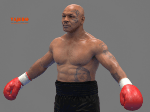 Coconut oil 11 300x225 - 10 Things You Didn't Know About Mike Tyson