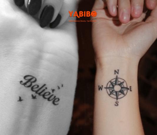 7 Wrist Tattoo Fashionable Designs!