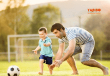 Motivational Ideas and Tips to Make Your Child a Sportstar