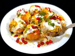 How to make Dahi Puri at home?