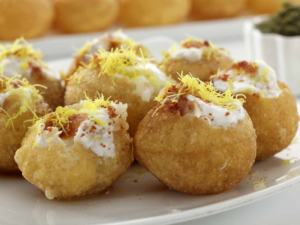 Coconut oil 18 300x225 - How to make Dahi Puri at home?