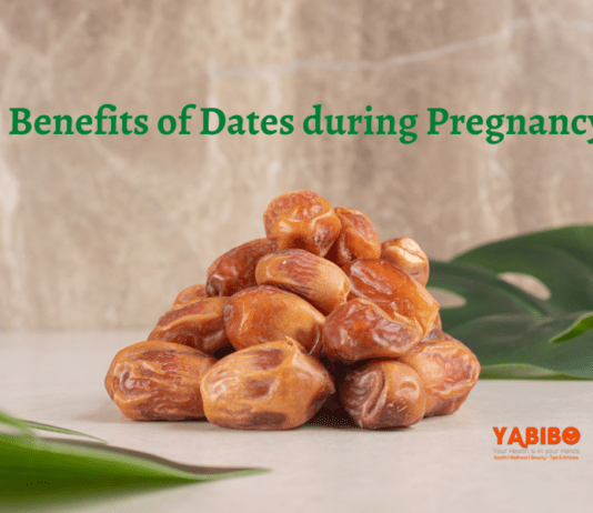 8 Benefits of Dates during Pregnancy