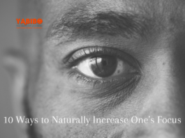 10 Ways to Naturally Increase One's Focus