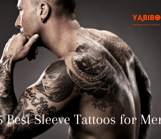 5 Best Sleeve Tattoos for Men