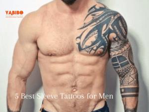 Coconut oil 28 300x225 - 5 Best Sleeve Tattoos for Men