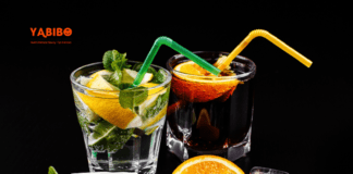 12 Refreshing Drinks When Difficult to Sip Any More Water