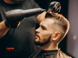 Coconut oil 56 300x225 - 15 Best Wedding Haircuts for Men