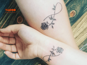 Coconut oil 61 300x225 - 5 Matching Couple Tattoo Ideas to Declare One's Love!