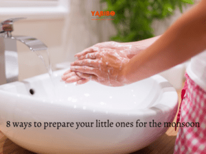 Coconut oil 36 300x225 - 8 ways to prepare your little ones for the monsoon