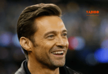 10 Surprising Facts about Hugh Jackman